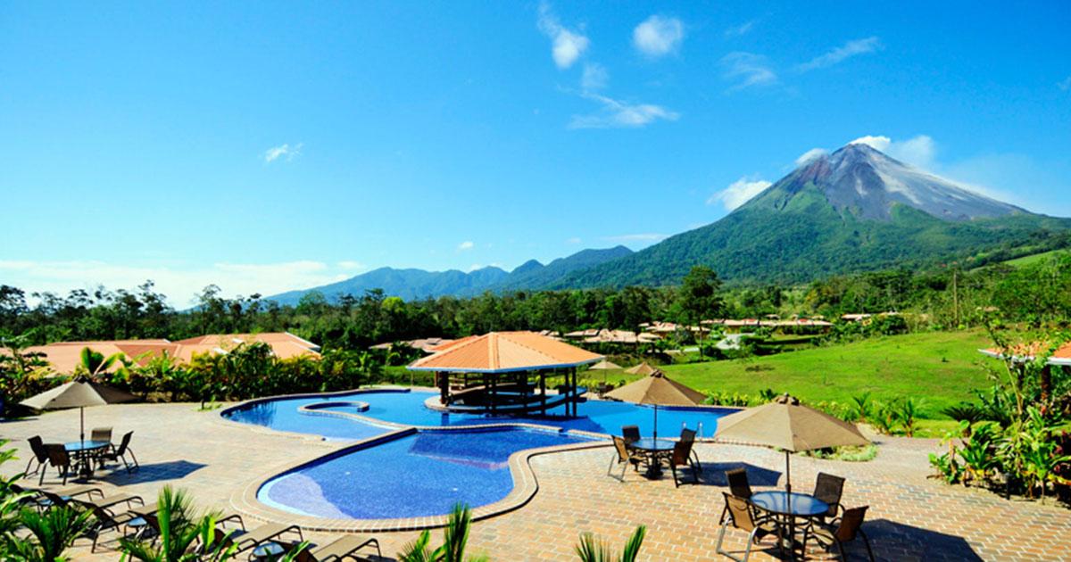 Pure Central America