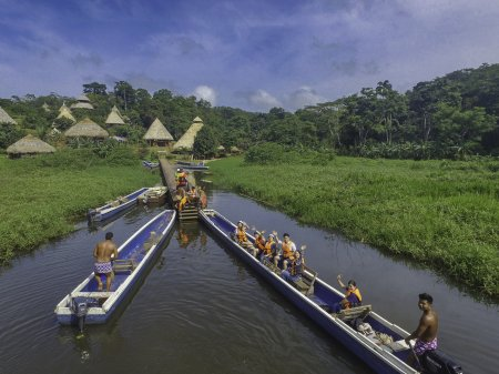 Day 3: Embera Experience