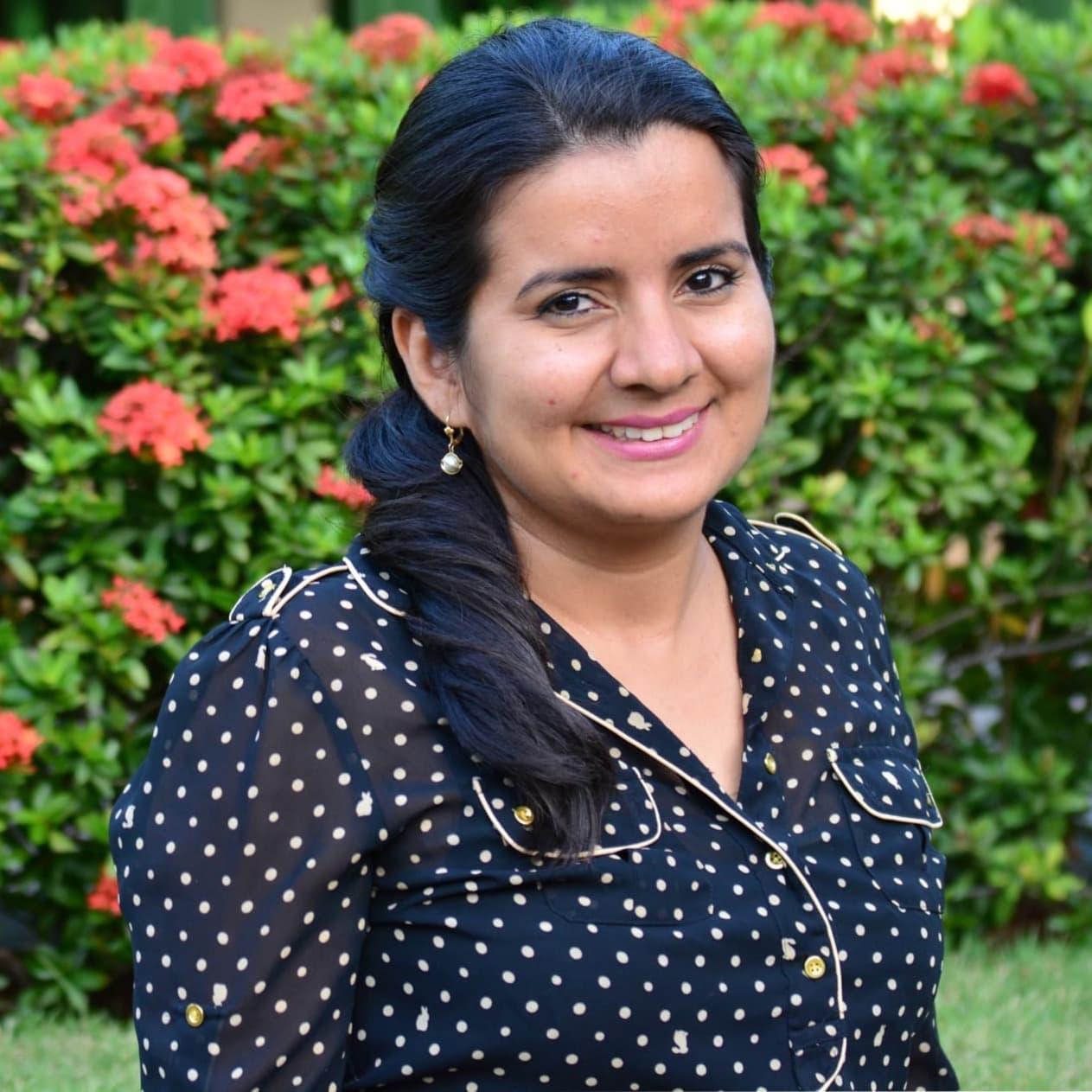 Laura Urbina